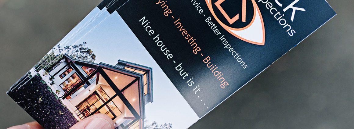 iCheck Brochure